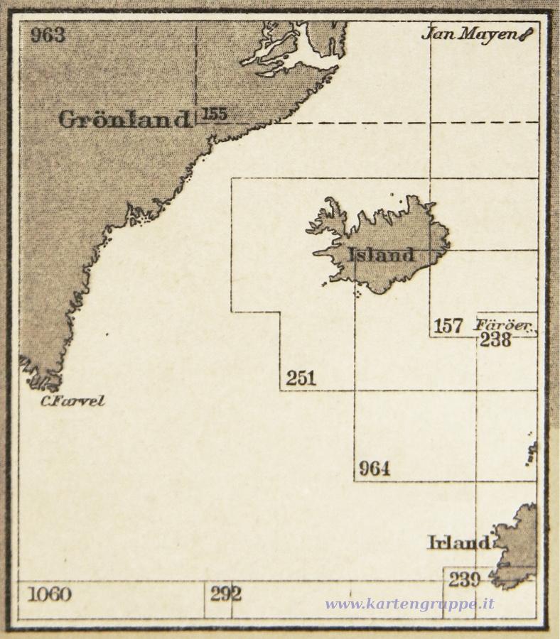 Missweisung Island